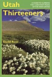 Utah Thirteeners
