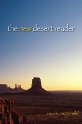 The New Desert Reader