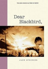 Dear Blackbird, | Jane Springer |