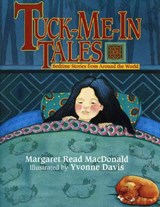 Tuck-Me-In Tales | Margaret Read MacDonald |