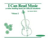 I Can Read Music | Joanne Martin |