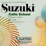 Suzuki Cello School |  |