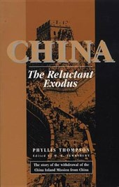 China | Phyllis Thompson |