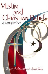 Muslim and Christian Beliefs | Bruce McDowell |