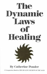 Dynamic Laws of Healing | Catherine Ponder |