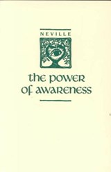 Power of Awareness | Victoria Goddard Neville |