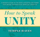 How to Speak Unity | Temple Hayes |