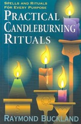 Practical Candleburning Rituals | Raymond Buckland |
