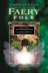 A Witch's Guide to Faery Folk | Edain McGoy |