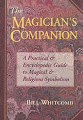 The Magician's Companion | Bill Whitcomb |