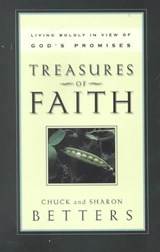 Treasures of Faith | Betters, Chuck ; Betters, Sharon |