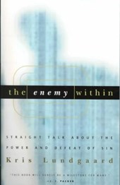 The Enemy Within | Kris Lundgaard |