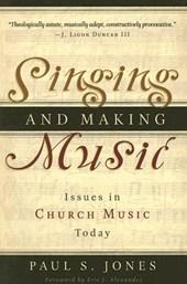 Singing and Making Music