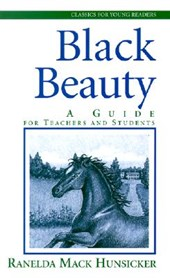 Black Beauty | Ranelda Mack Hunsicker |
