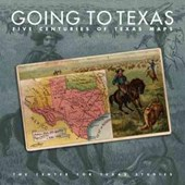 Going to Texas | Center for Texas Studies at Tcu |