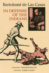 In Defense of the Indians | Stanford Poole |
