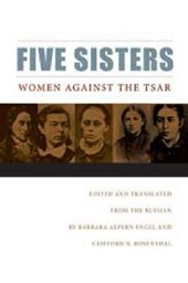Five Sisters - Women Against the Tsar