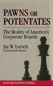 Pawns or Potentates