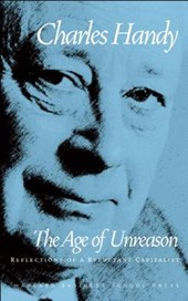 Age of Unreason | Charles Handy |