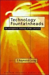 Technology Fountainheads