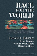 Race for the World | Lowell Bryan |