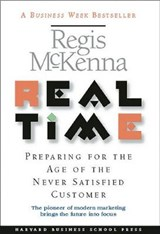 Real Time | Regis Mckenna |