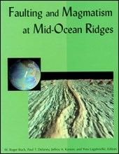 Faulting and Magmatism at Mid-Ocean Ridges