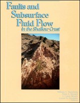 Faults and Subsurface Fluid Flow in the Shallow Crust | auteur onbekend |