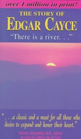 Story of Edgar Cayce There Is a River | Thomas Sugrue |