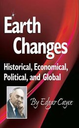 Earth Changes | Edgar Cayce |
