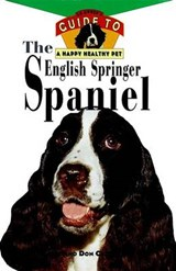 The English Springer Spaniel | Carol Callahan |