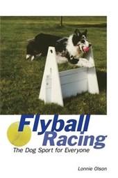Flyball Racing