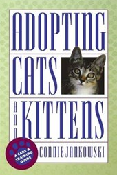Adopting Cats and Kittens