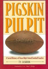 Pigskin Pulpit