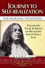 Journey to Self-Realization | Paramahansa Yogananda |