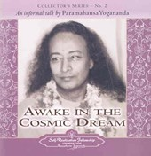 Awake in the Cosmic Dream