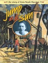 Jump at de Sun