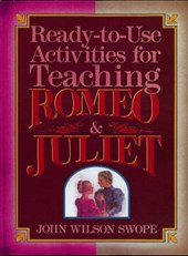 Ready-To-Use Activities for Teaching Romeo & Juliet