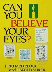 Can You Believe Your Eyes? | J. Richard Block |