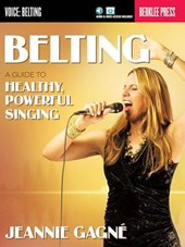 Belting | Jeannie Gagne |