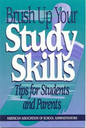 Brush Up Your Study Skills