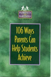 106 Ways Parents Can Help Students Achieve | Kristen J. Amundson |