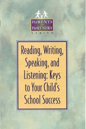 Reading, Writing, Speaking, and Listening