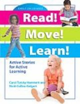 Read! Move! Learn! | Carol Totsky Hammett |