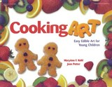 Cooking Art | Maryann Kohl |