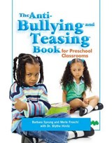 The Anti-Bullying and Teasing Book | Barbara Sprung |