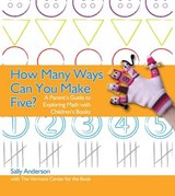 How Many Ways Can You Make Five? | Sally Anderson |