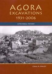 Agora Excavations, 1931-2006