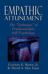 Empathic Attunement | Crayton Rowe |
