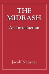 Midrashan Introduction (the Library of Classical Judaism) | Jacob Neusner |